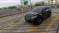 DFSK Klaim Mobil yang Tak Kuat Nanjak Sudah Diuji dan Sesuai Standar