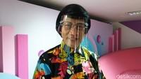 Aktif Olahraga Ekstrem di Usia 70 Tahun, Kak Seto Kasih Tips Keren