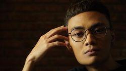 Momentum Mahen Tulis Lagu Sendiri dalam Its Okay Not To Be Okay