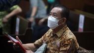 Nama Setya Novanto Muncul di Sidang Kasus Red Notice Djoko Tjandra