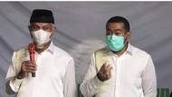 Mendadak, Mahyeldi-Audy Dilantik Jokowi Besok Jadi Gubernur dan Wagub Sumbar