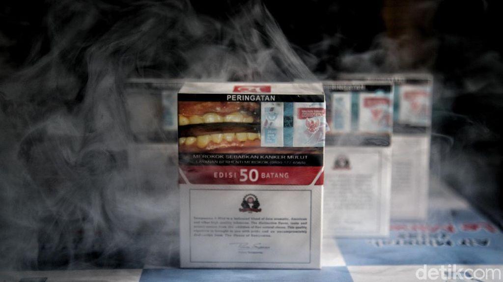 Tarif Cukai Rokok Mau Disederhanakan, Penerimaan Bisa Naik?