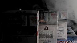 Cukai Rokok Mau Naik Tahun Depan, Pemerintah Diminta Kaji Ulang