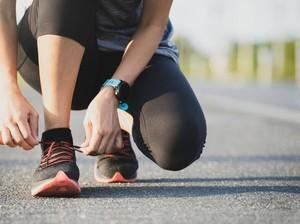 Suka Olahraga Lari? Ini Panduan Lengkap Pilih Sepatu Terbaik