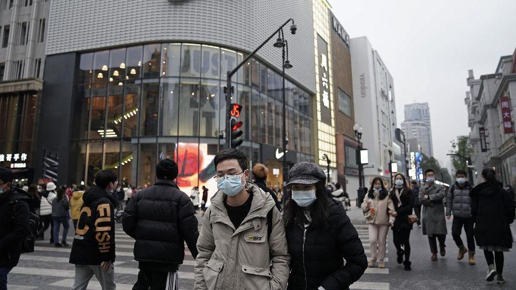 Virus Corona Disebut Sudah Menyebar di Wuhan Pertengahan 2019