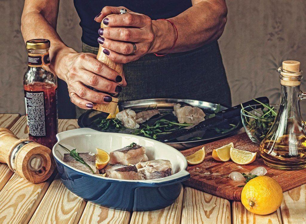 Terjawab! 5 Pertanyaan Seputar Keamanan Makanan di Tengah Covid-19