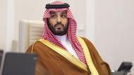 Putra Mahkota Arab Saudi Jalani Operasi Usus Buntu