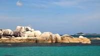 Selamat! Belitung Resmi Jadi UNESCO Global Geopark