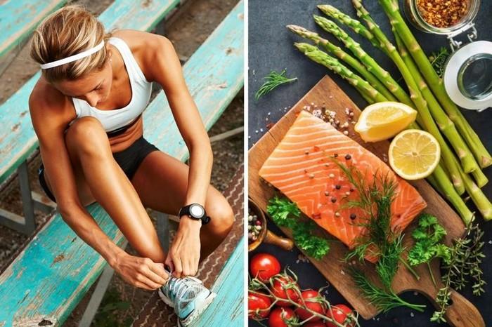 5 Cara Turunkan Berat Badan Secara Alami Mudah Dan Praktis