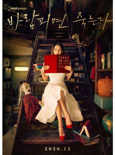 Drama Korea Terbaru tayang Desember 2020