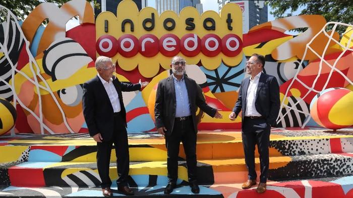 Untuk meningkatkan pengalaman digital pelanggan, operator seluler Indosat Ooredoo menggandeng Ericsson dengan membangun Digital Monetization Platform (DMP).