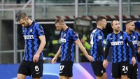 Inter Berharap Para Pemain Rela Tak Digaji Dua Bulan