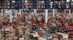 Belanja Online Yuk! Mumpung Ongkirnya Disubsidi Pemerintah