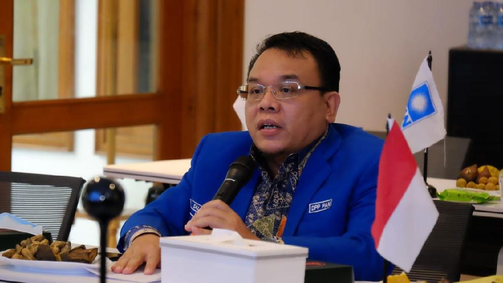 PAN Minta Info Insentif Nakes Dipotong Ditelusuri: Kemenkes Tanggung Jawab!