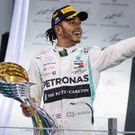 F1 GP Abu Dhabi: Lewis Hamilton Siap Tampil Usai Pulih dari Corona