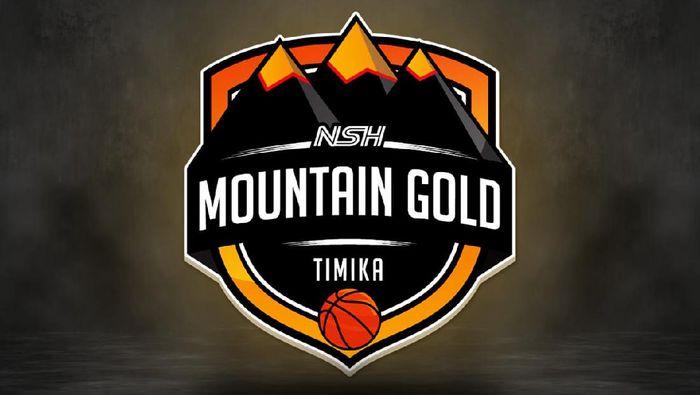 NSH Mountain Gold Timika