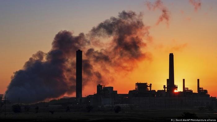 Pecahkan Rekor, Emisi Karbon Global Turun 7 Persen di Masa Pandemi