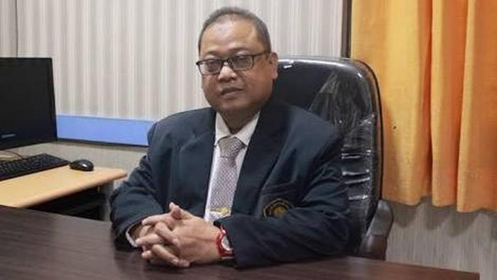 Pengamat politik Universitas Brawijaya (UB), Dr Sholih Muadi