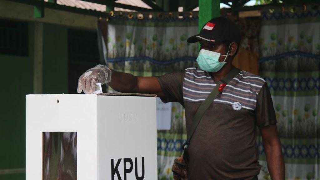 KIP Se-Aceh Sepakat Pilkada Digelar 2022, Tahapan Dimulai April 2021