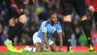 Guardiola Tak Akan Cegah Sterling Pergi