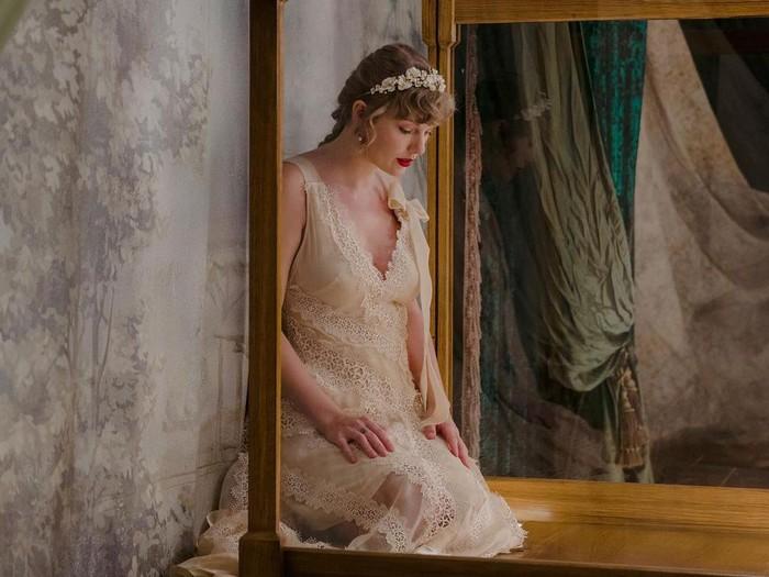 Taylor Swift rilis lagu baru Willow
