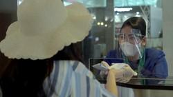 Salah satu Startup bidang health tech SehatQ jadi mitra resmi PT Angkasa Pura II (Persero) guna mempermudah penumpang dalam proses tes COVID-19 di setiap jalan.