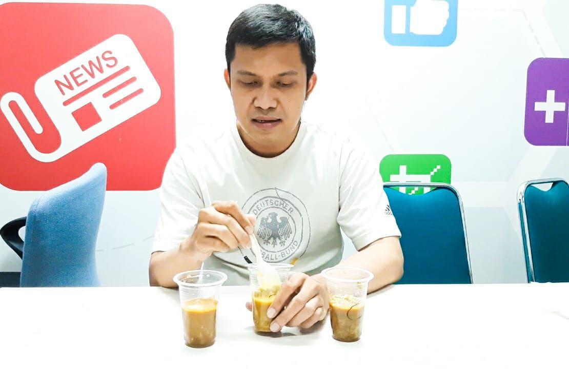 Adu Rasa 3 Tongseng Kambing di Jakarta