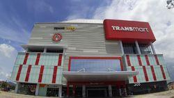 Hadir di Kota Cilegon, Transmart Beri Pengalaman Belanja 4 in 1