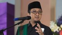 Yusuf Mansur: Bismillah... Mas Witjaksono Menteri Investasi