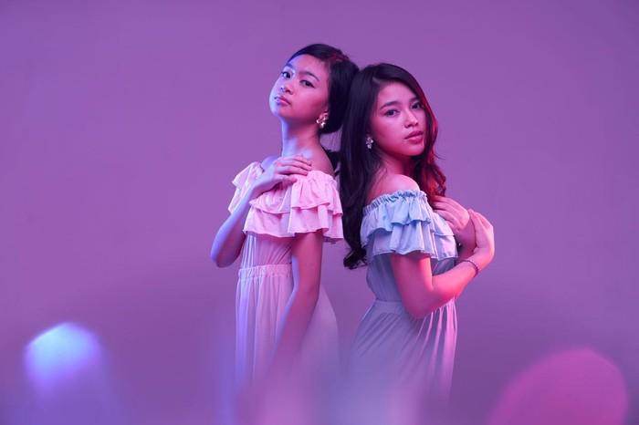 Zara Leola dan Anneth