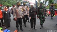 Forkopimda Bojonegoro Gelar Apel Kesiapsiagaan Antisipasi Bencana