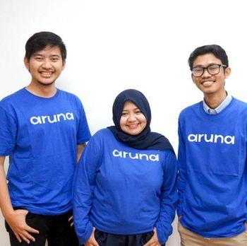 Founders Aruna