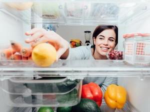 Simak, Ini Tips Atur Kulkas untuk Hidup Lebih Sehat
