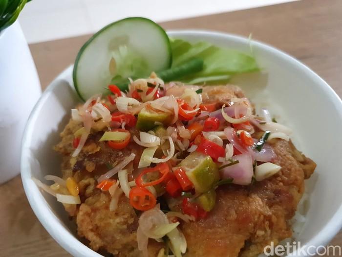 Kuliner Makassar Kekinian, Ada Paru Sambal Anti Corona hingga Es Klepon