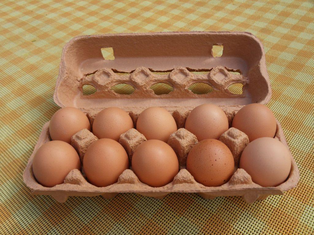 Modal Stiker, Nenek 83 Tahun Ini Tipu Supermarket Saat Beli Telur