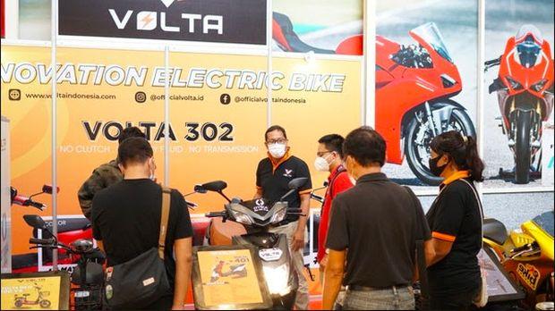 Motor listrik Volta