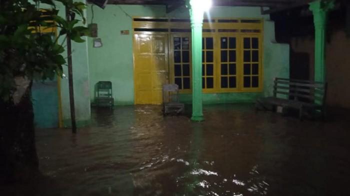 banjir di madiun