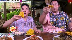 Bikin Laper! Bandeng Pecak dan Pepes Peda khas Betawi yang Juara Sedapnya
