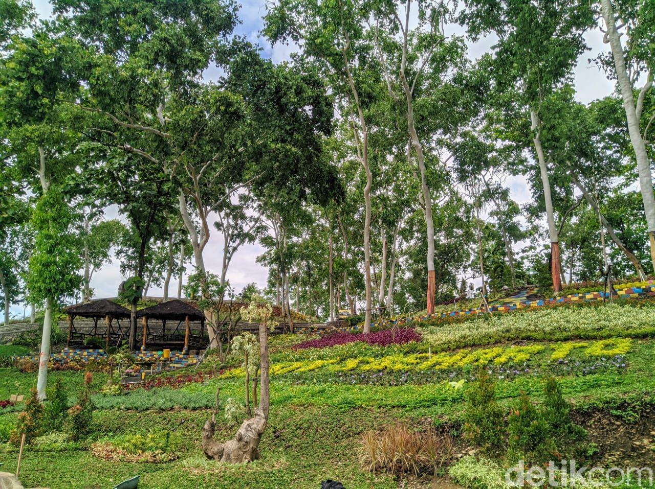 Bukit Soeharto Ponorogo