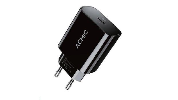Charger untuk iPhone 12