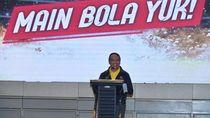Riset IPR: Menpora Masuk 5 Besar Menteri Terpopuler di Media Nasional