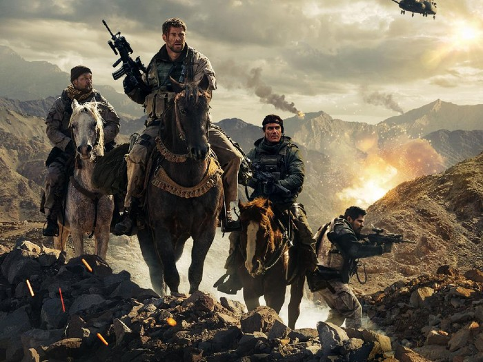 Film 12 Strong