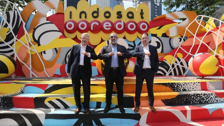 Indosat Ooredoo memilih Digital Monetization Platform (DMP) Ericsson untuk meningkatkan pengalaman digital pelanggan. Hal ini memperkuat kolaborasi Ericsson dan Indosat.