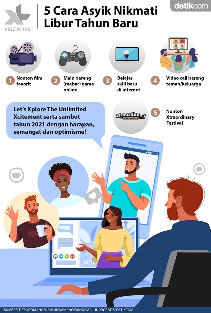 Infografis XL