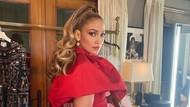 Jennifer Lopez Tak Terima Disebut Suntik Botox