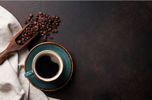 Banyak Kopi yang Diminum Tak Pengaruhi Kinerja Kafein Dalam Tubuh