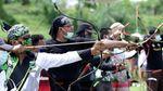 Melatih Fokus di Olahraga Panahan Tradisional