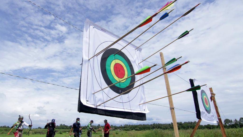 Bantuan Dana Pelatnas Olimpiade & SEA Games, Panahan Dapat Rp 8,3 M