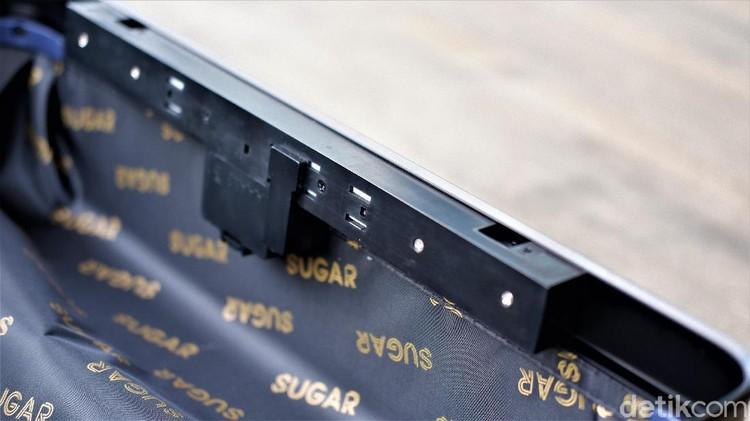 Sugar Technology