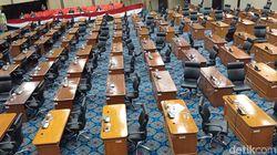 Respons PSI soal Anggota DPRD DKI Ramai-ramai Walk Out Saat Paripurna